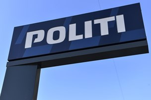 Politi: Hold øje med jeres varebiler - tyve kan være på spil