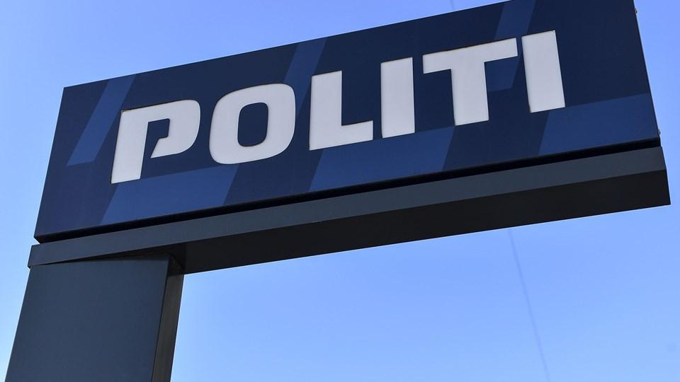 Thisted Politi vil gerne i kontakt med kvindelig bilist, som ved en snarrådig manøvre undgik frontalt sammenstød