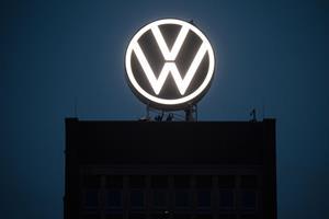 Volkswagen-bosser anklages for markedsmanipulation