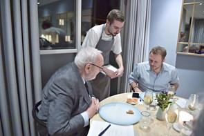 Bedst i Nordjylland: Aalborg-restaurant fik det svært mod skagboerne