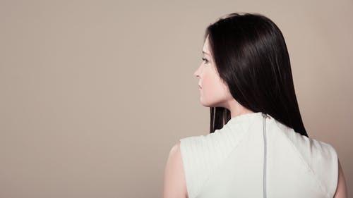 Sørg for at pleje dit hår