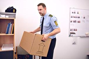 Flere ransagninger: Politiet fik mange tips under stor aktion