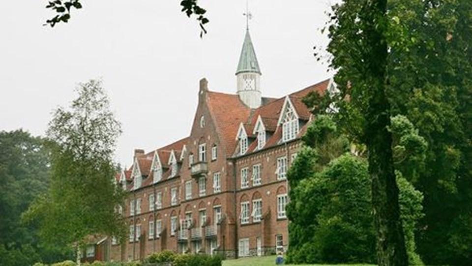 Region Nordjylland skal bruge 24 millioner kroner ekstra til betaling på privathospitaler. Arkivfoto: Grete Dahl
