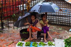 FN: 600.000 rohingyaer i Myanmar er i fare for folkedrab