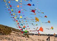 Wind Festival ved Blokhus og Løkken