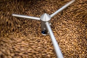 Kaffefirma mere end fordobler overskud