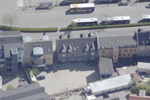 81 kvadratmeter på Dr. Louise Gade er handlet for 570.000