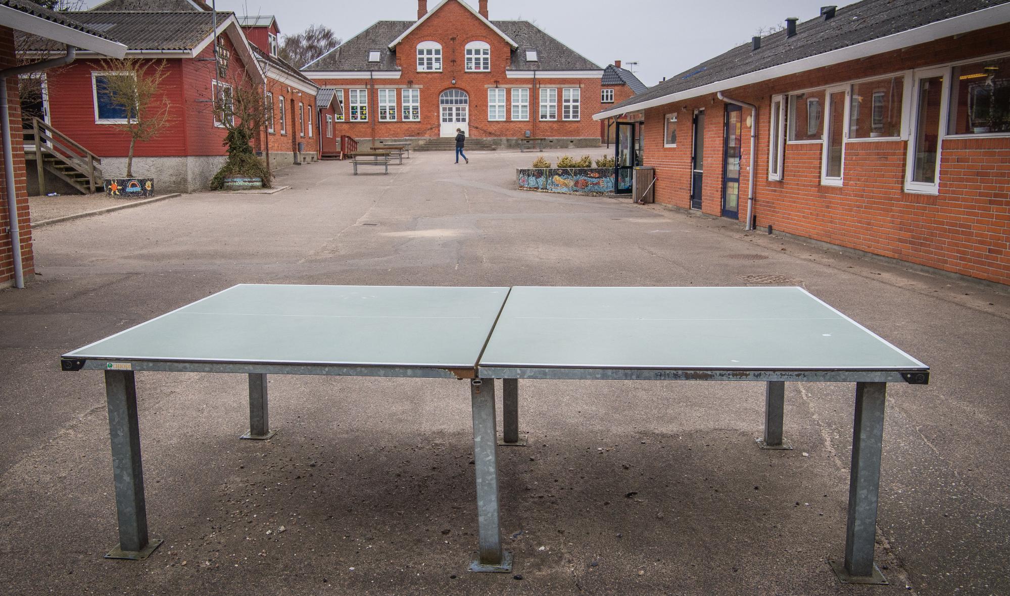 Potentiel skolelukning deler vandene: Ja, skolen i Als er mere værd, men...