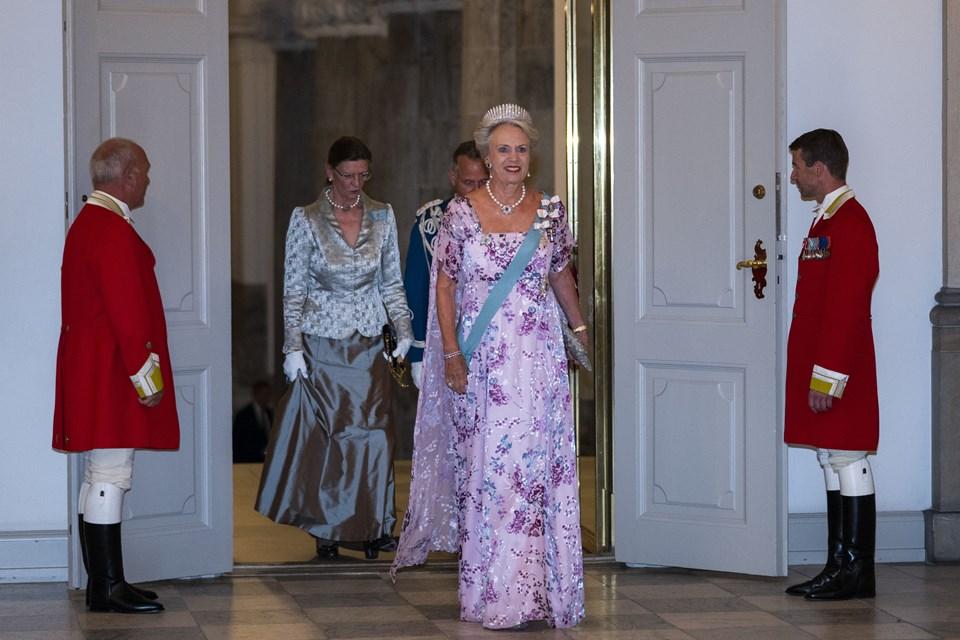 Prinsesse Benedicte. Foto: Martin Sylvest/Scanpix Ritzau
