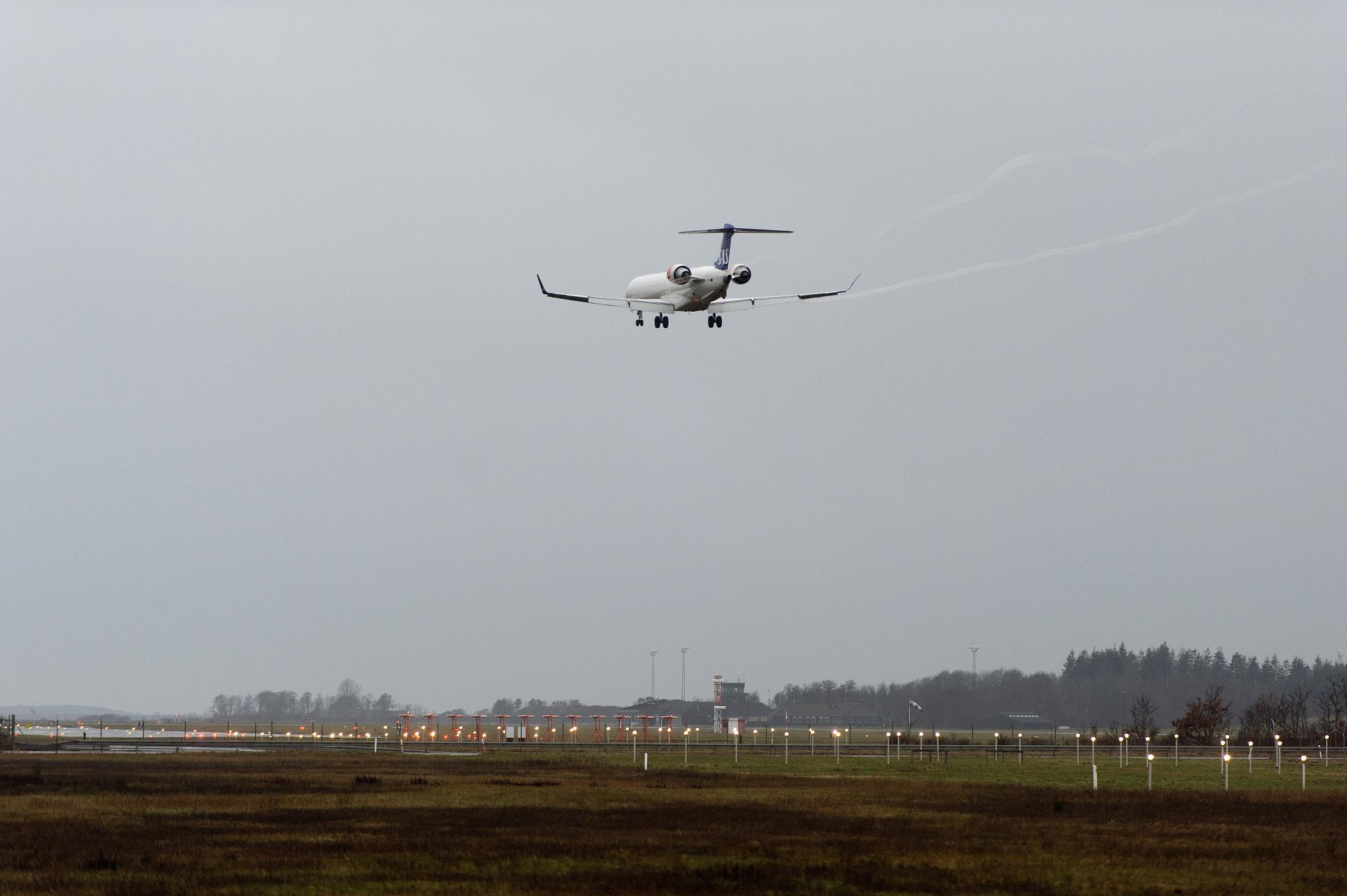 Rejs fra Aalborg Lufthavn med ren samvittighed