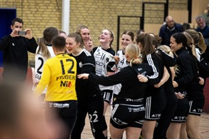 Seks spillere er på plads - men EH Aalborg-direktør knokler videre