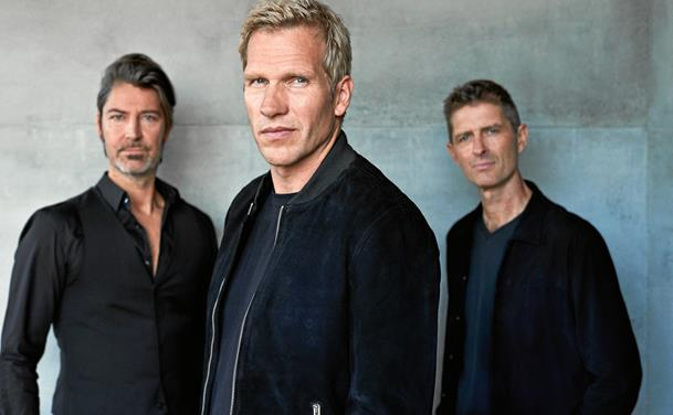 Michael Learns To Rock gæster Torvet i Blokhus