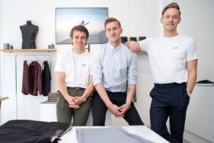 Sælger 50.000 bukser: Nu rykker Aalborg-drenge til udlandet