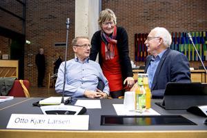 Venstre: Nordjyske sygehuse skal ledes mere effektivt