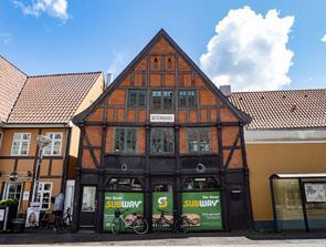 Vild med sandwich: Aalborgs nye Subway åbner snart
