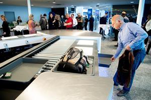 Nu bliver det nemmere for dig: Langt større kapacitet i lufthavnens sikkerhedskontrol