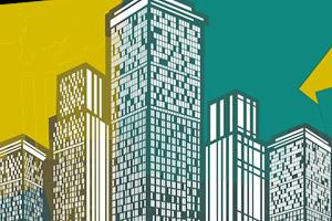 Ny politik på vej: Højhuse skal kunne mere end bare at være høje