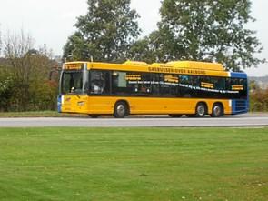 Gistrup Samråd kæmper for busser