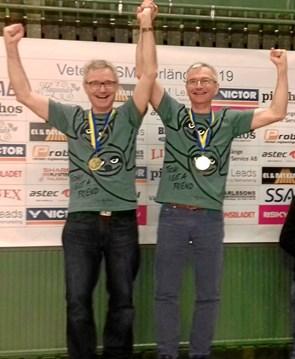 Svenske mestre i HBK
