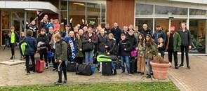 Klubtur til Rønbjerg