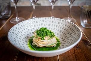 Nordjyllands første vegetar-restaurant: Her er ingen frelsthed, kun sjov, kreativ og velsmagende mad