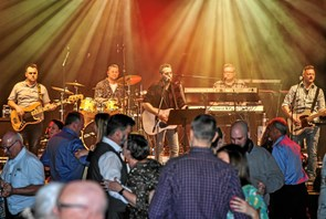 700 var til koncert i Brønderslev