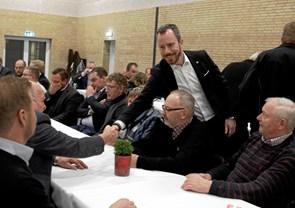 Miljøministeren besøgte Aabybro
