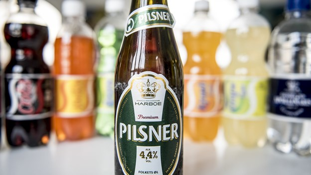 Direktørdatter overtager styringen af Harboes Bryggeri