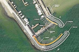 Kommune vil renovere Amtoft Havn for 6 millioner kr.: Nu er plan sendt til eftersyn