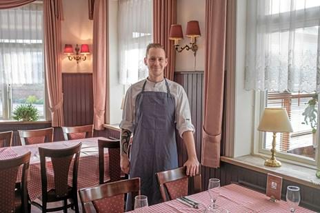 Hotelforpagtere går konkurs efter et halvt år: - Man kan ikke tjene penge på dansk mad