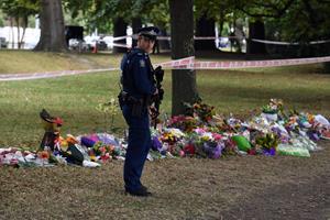 Islamisk Stat lover gengæld for moské-angreb i New Zealand