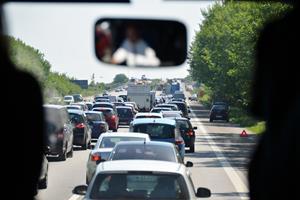 Bilens klimaanlæg kan være en bakteriebombe