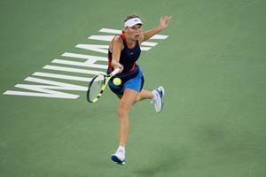 Wozniacki åbner kinesisk turnering mod rutineret taiwaner