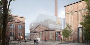 Feltet indsnævret: To teams tegner videre på Artcenter Spritten i Aalborg