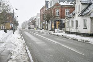 Byfornyelse: Nu får Dronninglund sit ansigtsløft