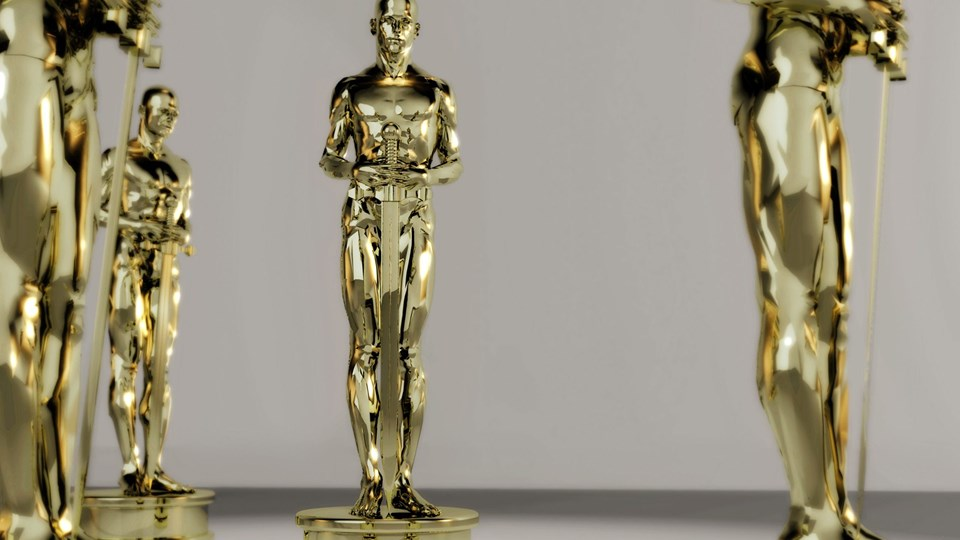 Oscar Foto: Free/Colourbox