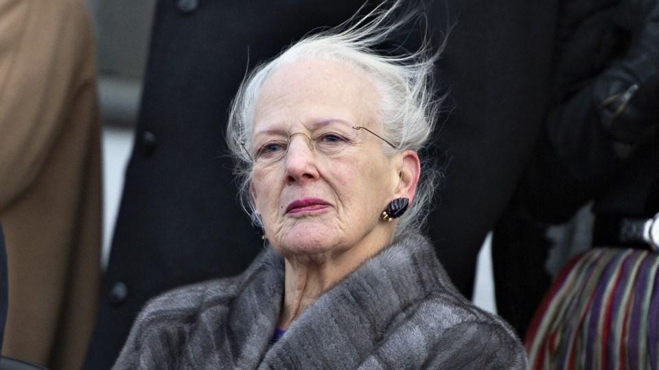 Dronning Margrethe sender fredag sine kondolencer til New Zealand efter angrebet på to moskéer.