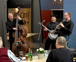 Frokost-Jazz i Hjallerup