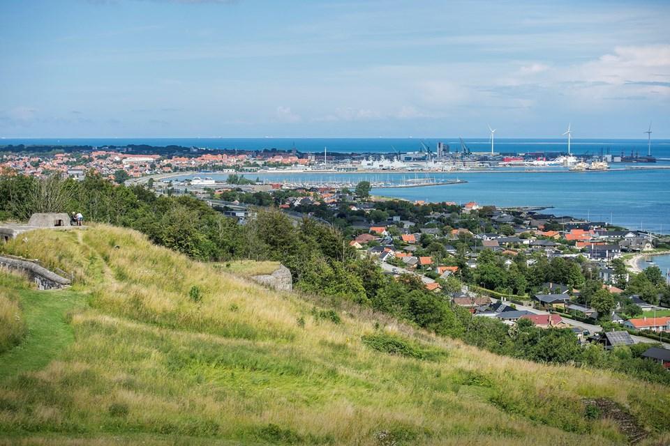 Flyt til Frederikshavn og få mere for pengene | Nordjyske.dk
