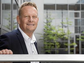 Erhvervshus-filial åbnet i Nykøbing