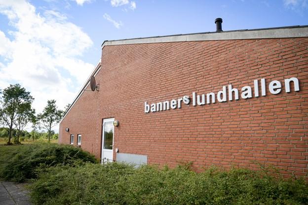Adventsmarkedet i Bannerlund holdes 2. december