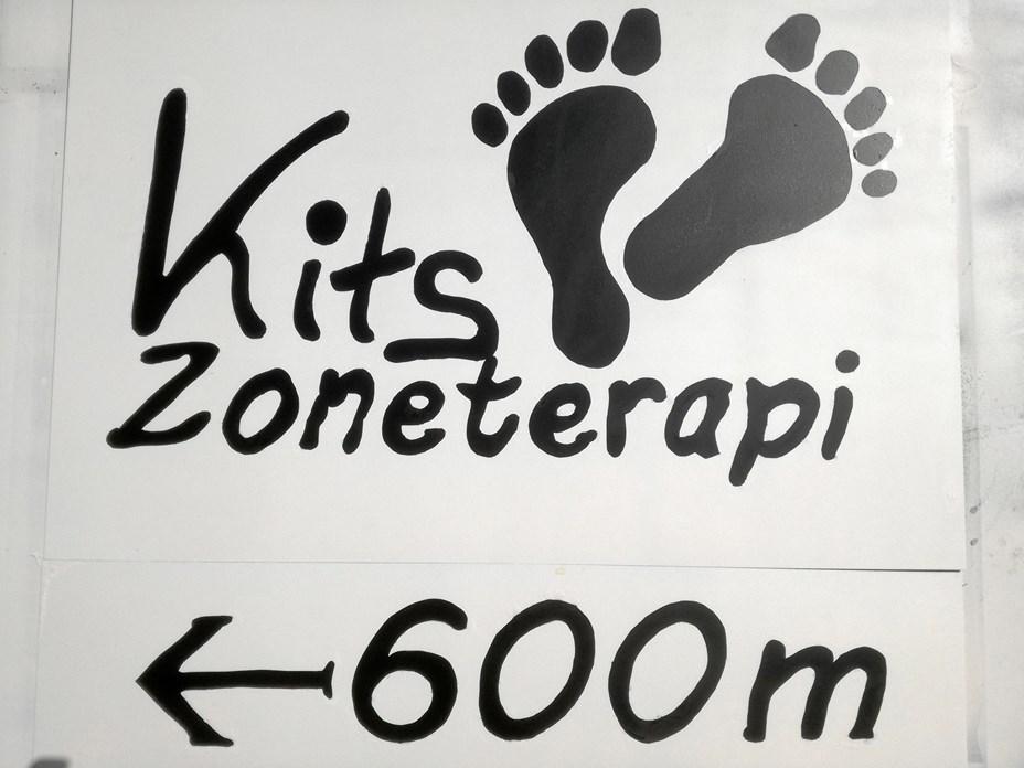 Kits Zoneterapi flytter til anden adresse i Handest