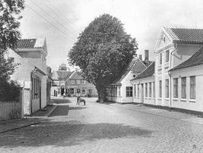 Sommerglæder i Sæby