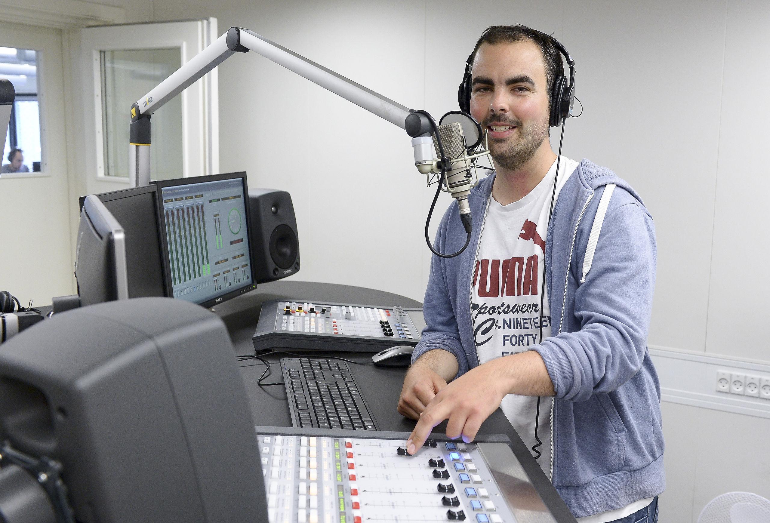 Radio NORDJYSKE som podcast