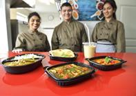 Krydret takeaway: Nu kan du få autentisk indisk mad til døren