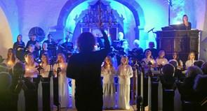 Jerslev Kirkes julekoncert