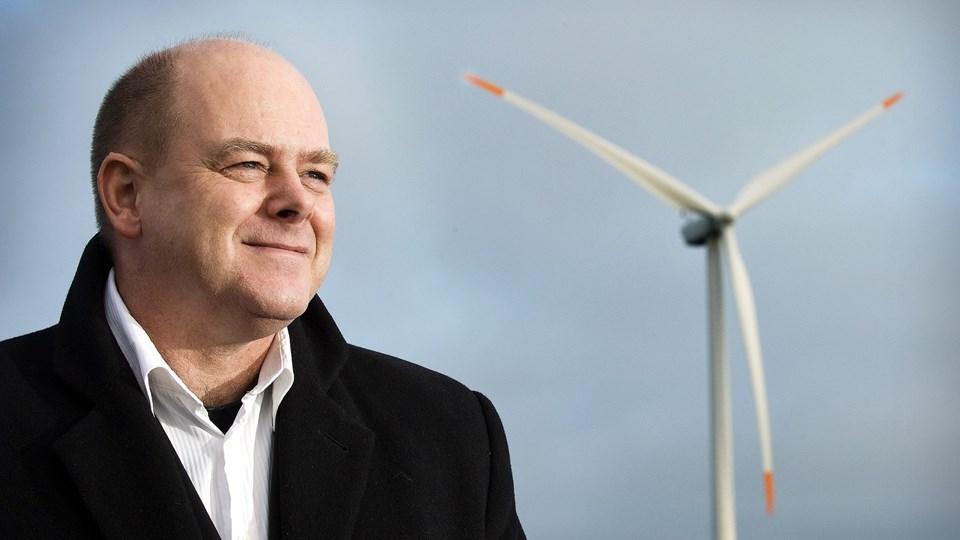 - For jobskabelsen i Frederikshavn kommune er besøget en rambuk ind på markedet, der er verdens tredje største økonomi og har en stigende energipolitisk bevidsthed, siger Poul Rask Nielsen, Energibyen Frederikshavn.