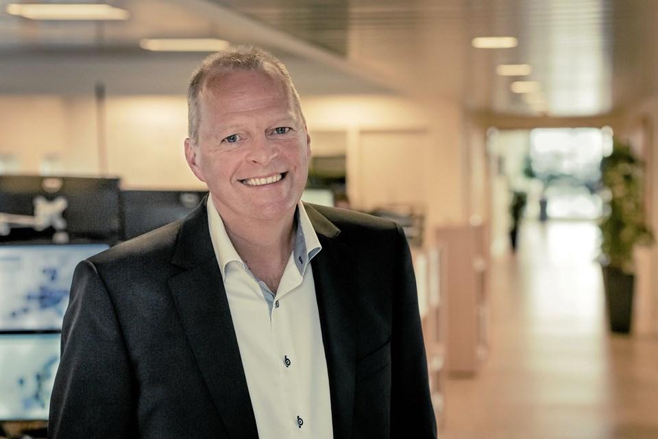 Lars Løcke