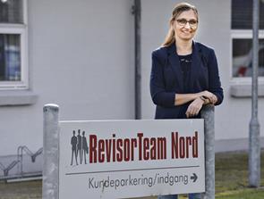 Revisor Team Nord bliver del af BDO