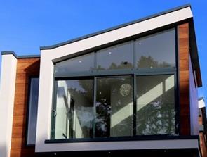Se klart med nye og brugte vinduer